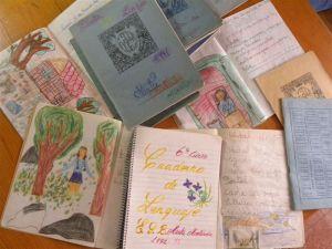 Llibretes de la Marta Montcada