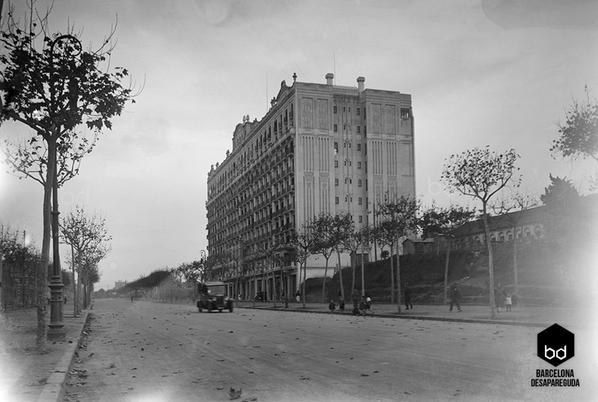 Drapaire 1927