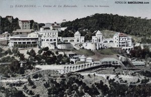 Casino Arrabassada