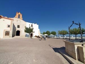 Ermita de la Misericordia y San Sebastian, Vinaròs