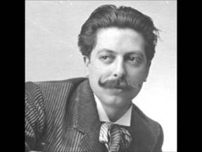 Enric Granados