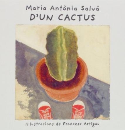 D'un cactus