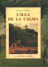 Illa_calma - Santiago Rusiñol