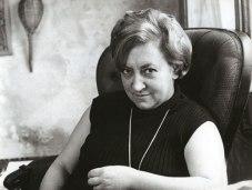 Maria-Aurèlia-Capmany-el-1968©Barceló-Arxiu-«Serra-dOr»1