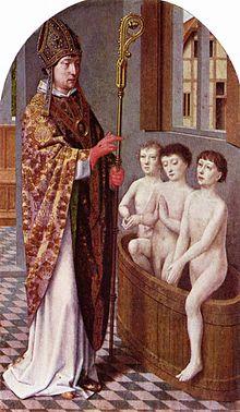 Sant Nicolau
